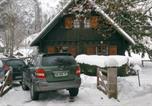 Location vacances Hèches - –Chalet Chemin de trassouet-3