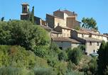 Location vacances Assignan - Villa in Montouliers Ii-1