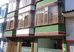 Hôtel Tunja - Hotel San Fernando