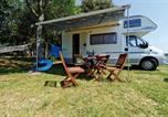 Camping Općina Višnjan - Maistra Camping Valkanela-2