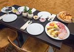 Hôtel Winterthour - Bed & Breakfast Oberer Graben-3