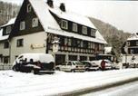 Hôtel Winterberg - Hotel Züschenwald