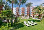 Hôtel Cambrils - Monica Hotel-4