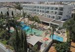Hôtel Ayia Napa - Anesis Hotel-2
