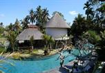 Hôtel Ubud - Queen at Gunung Sari-1