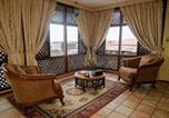 Hôtel Zanzibar City - Zanzibar Palace Hotel-3
