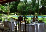 Location vacances  Maroc - Villa Des 3 Golfs-4