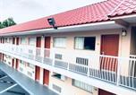 Hôtel Fort Walton Beach - Super 8 by Wyndham Ft Walton Beach-2