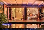 Location vacances Ballito - Jakita's Guest house-1