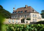 Hôtel 4 étoiles Meursault - Castel de Très Girard - Les Collectionneurs-1