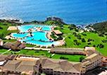 Hôtel 5 étoiles Porto-Vecchio - Colonna Resort-2