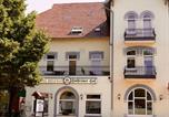 Hôtel Lunebourg - Hotel-Restaurant Holsteiner Hof-2
