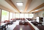 Hôtel Matsumoto - Picnicbase&Hostel-3