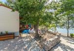 Villages vacances Klenovica - Krk Mobile Homes-4