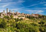Location vacances  Province de Sienne - B&B Il Fienile-1