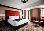 Hôtel Shanghai - The Yangtze Boutique Shanghai-3