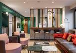 Hôtel Rho - Hotel Canada-1