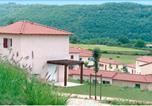 Location vacances Calvignac - Holiday Home Le Domaine Des Cazelles Cajarc Iii-3