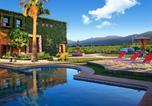 Hôtel Ensenada - Hotel Boutique Valle de Guadalupe-1
