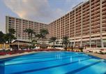 Hôtel Nigeria - Transcorp Hilton Abuja-1
