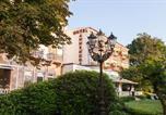 Hôtel Baden-Baden - Hotel Tannenhof - Superior-4