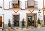Location vacances El Burgo - Casa Rural Del Rio-2