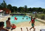 Camping Haute-Vienne - Camping des Alouettes-1