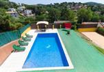 Location vacances Hostalric - Club Villamar - Sacher-2