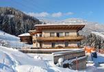 Location vacances Ried im Zillertal - Apartment Geisler-4