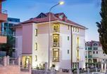 Hôtel Podgorica - Hotel Swiss Holiday-2