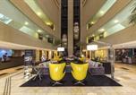 Hôtel Brasília - Meliá Brasil 21-1