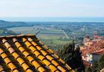 Location vacances Sassetta - Castle Holiday Home-2