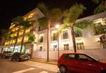 Hôtel Almuñécar - Hotel Carmen Almuñécar-1