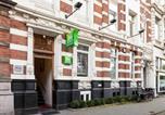 Hôtel Amsterdam - Ibis Styles Amsterdam Amstel