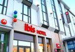 Hôtel Plougastel-Daoulas - Ibis Brest Centre-3