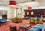 Hôtel Glasgow - Glasgow Marriott Hotel-2