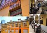 Hôtel Manizales - Hotel Colonial Manizales-1