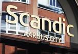 Hôtel Århus - Scandic Aarhus City-2