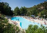 Camping avec Piscine Cagnes-sur-Mer - Homair - Camping Green Park-2