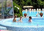 Villages vacances Szentendre - Fortuna Üdülő Leányfalu-4