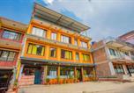 Hôtel Népal - Sunrise Moon Beam Hotel-3