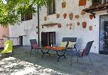 Location vacances Capraia Isola - Villa Tella-2