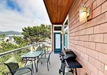 Location vacances Rockaway Beach - 300-310 South Pacific St Townhouse Units, 1, 2 And 3 Townhouse-4