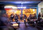 Hôtel Cambodge - The Big Easy Phnom Penh-4