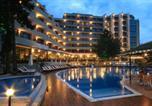 Hôtel Balchik - Edelweiss Hotel-4