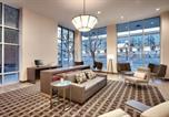 Hôtel Salt Lake City - Towneplace Suites by Marriott Salt Lake City Downtown-4