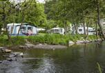 Camping avec WIFI Luxembourg - Camping Val d'Or-1