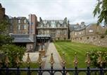 Hôtel St Andrews - Best Western Scores Hotel-1