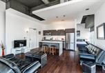 Location vacances Studio City - Hollywood Walk of Fame Furnished Apartments-1