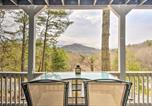 Location vacances Dillard - Modern Mtn Living Large Family Resort Home!-2
